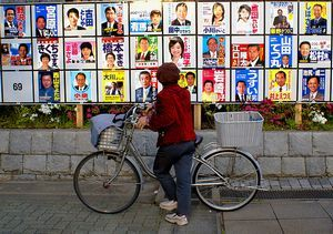 ニッポンの選挙